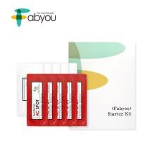Own label brand, [FABYOU]Starter Kit * 10pcs [Sample] (Weight : 30g)