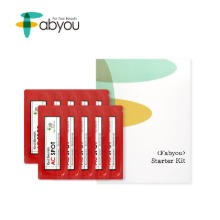Own label brand, [FABYOU] Red Blemish AC Spot 1.5g * 10pcs [Sample] Starter Kit (Weight : 24g)