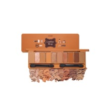 Own label brand, [ETUDE HOUSE] Play Color Eyes #Leather Shop 0.8g * 10ea(Weight : 95g)