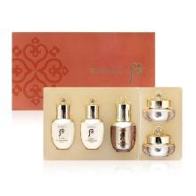 Own label brand, [WHOO] Cheongidan Radiant 5pcs  Gift Set (Weight : 336g)