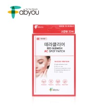 Own label brand, [FABYOU] Red Blemish AC Spot Patch 33 Patches (Weight : 18g)