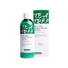Own label brand, [PRRETI] Tea Tree 94 Balancing Toner 250ml (Weight : 321g)