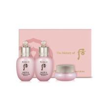 Own label brand, [WHOO] Gongjinhyang : Soo Vital Hydrating 3Pcs Gift Set (Weight : 113g)