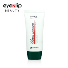 Own label brand, [EYENLIP] Cica Calming Sun Cream (SPF50+/PA+++) 50ml (Weight : 74g)