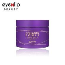 Own label brand, [EYENLIP] Collagen Power Lifting Cream 100ml (Weight : 195g)