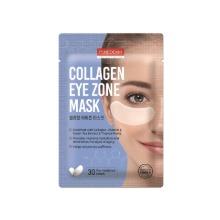 Own label brand, [PUREDERM] Collagen Eye Zone Mask 30 sheets (Weight : 34g)