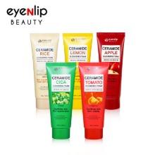 Own label brand, [EYENLIP] Ceramide Cleansing Foam 100ml 5 Type  (Weight : 133g)
