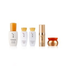 Own label brand, [SULWHASOO] Signature Beauty Routine Kit (5 Items) [sample] (Weight : 166g)