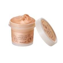 Own label brand, [SKINFOOD] Apricot Food Mask 120g (Weight : 185g)