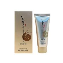 Own label brand, [LEBELAGE] Heeyul Snail BB Cream (SPF50+/PA+++) 30g (Weight : 47g)