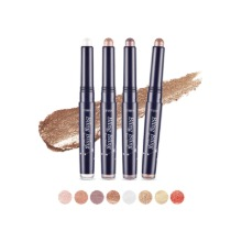 Own label brand, [ETUDE HOUSE] Bling Bling Eye Stick 1.4g 8 Color (Weight : 11g)