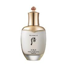 Own label brand, [WHOO] Cheongidan Radiant Rejuvenating Emulsion 110ml (Weight : 394g)