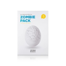 Own label brand, [SKIN1004] Zombie Beauty By Skin 1004 Zombie Pack & Activator Kit 2g*8ea (Weight : 148g)
