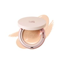 Own label brand, [ETUDE HOUSE] Double Lasting Cushion Glow (SPF50+/PA+++) 15g 4 Types (Weight : 86g)