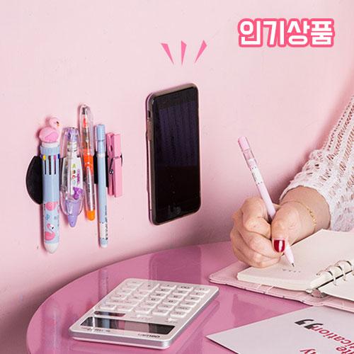 [인기상품] 스파이더 핸드폰 거치대 #자취생