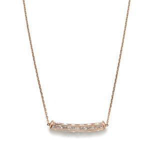 GN-712 - TATIAS, 14K & 18K Gold Pendant Necklace