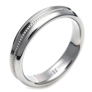 T-238 - TATIAS, 钛金戒指