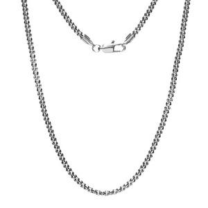 TC-218 - TATIAS, 钛金链项链