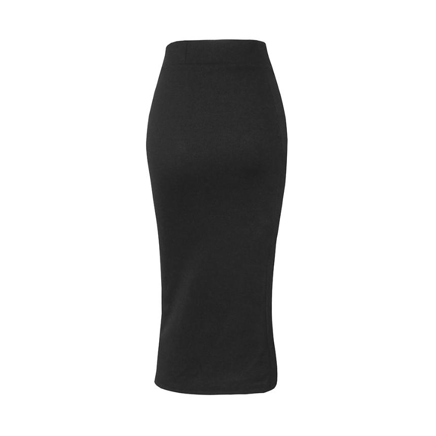 long skirt detail image-S1L23