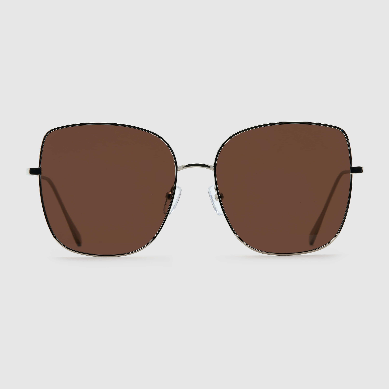 블루엘리펀트 BARRY silver-brown