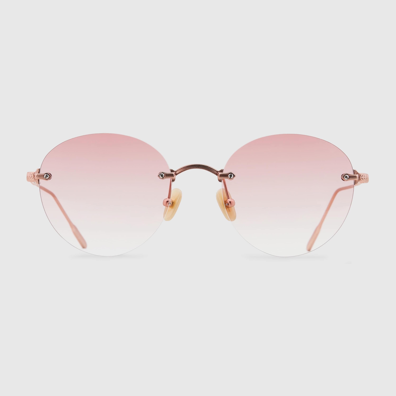블루엘리펀트 BONA rosegold-pinktint