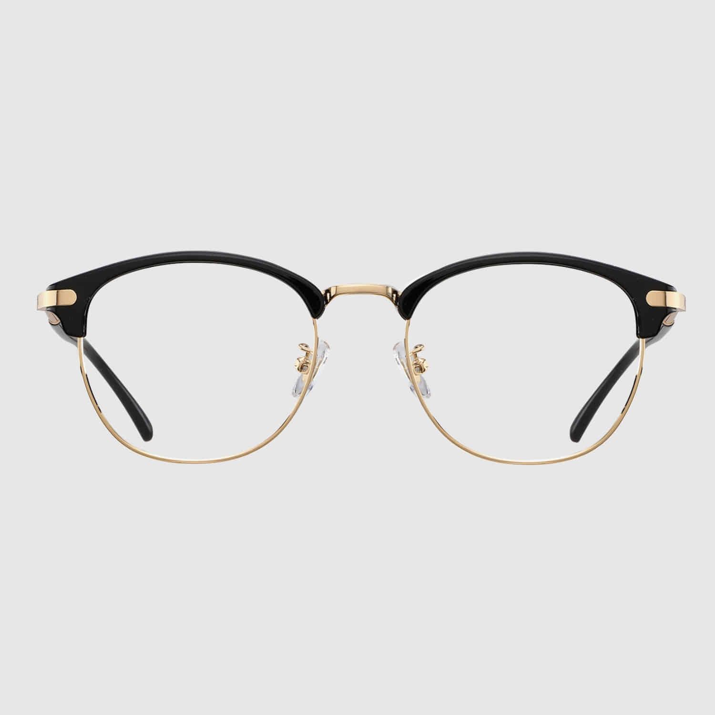 블루엘리펀트 BRIO gold-black
