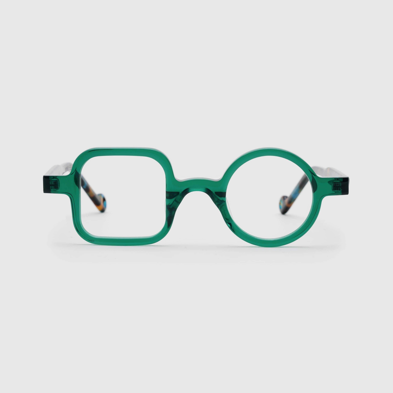 블루엘리펀트 DOMINO emerald