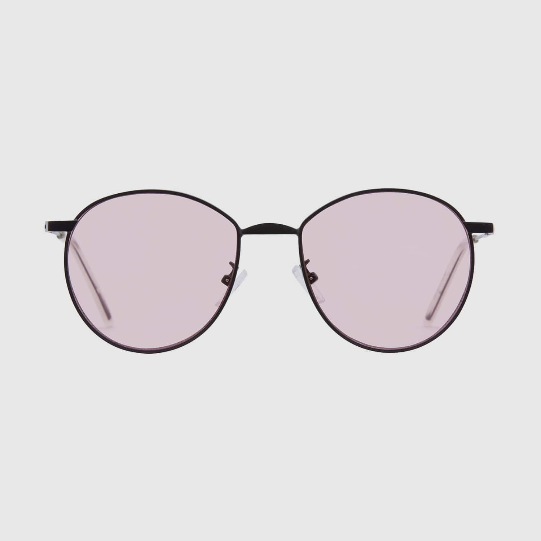 블루엘리펀트 DUDU black-pink tint
