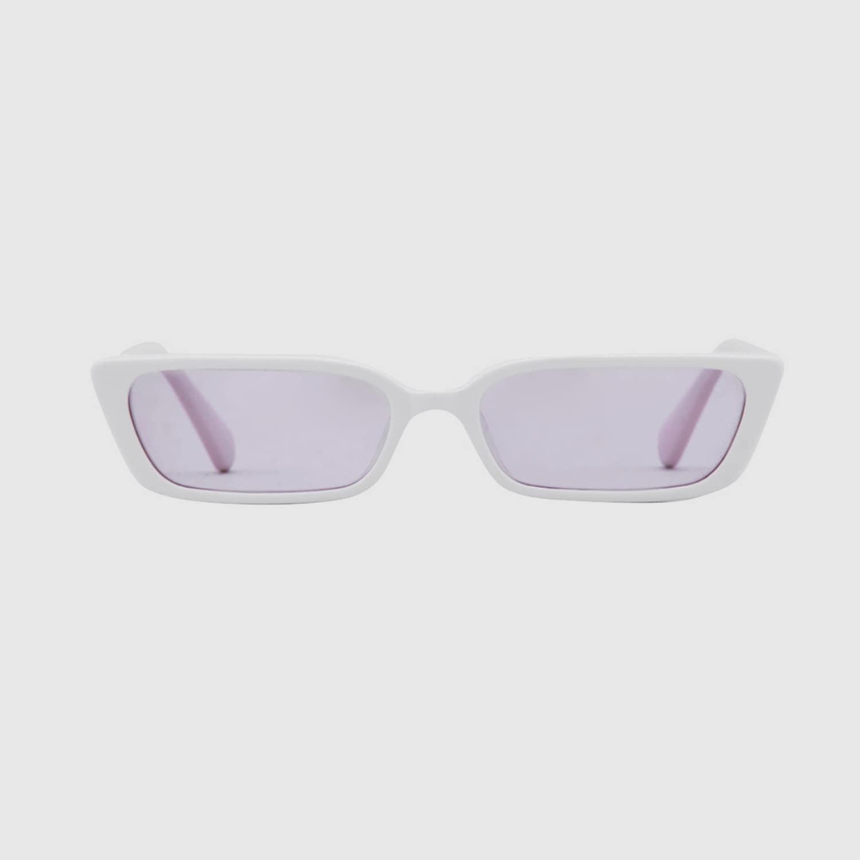 블루엘리펀트 EVA white-lilac tint