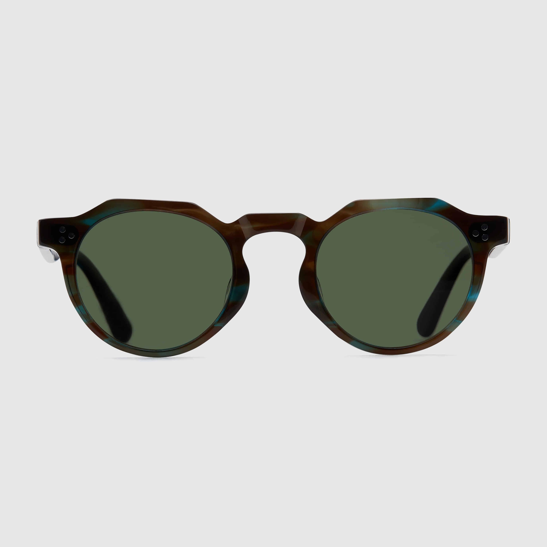 블루엘리펀트 GINA-S bark-olivegreen