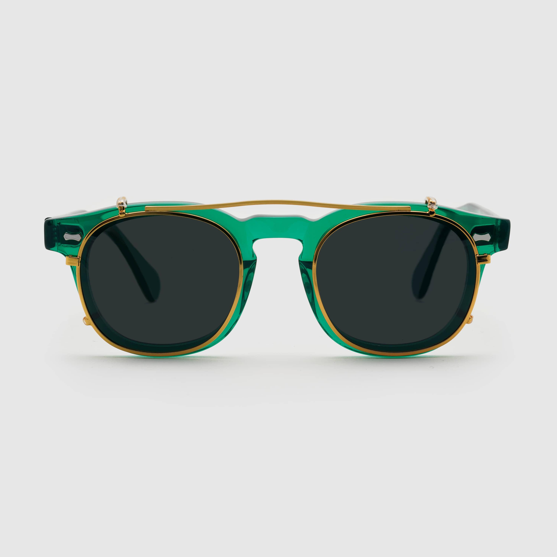 블루엘리펀트 HANKS-C emerald