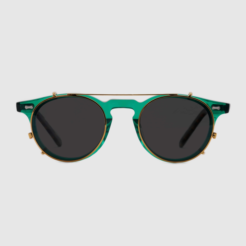 블루엘리펀트 HENDRIX-C emerald