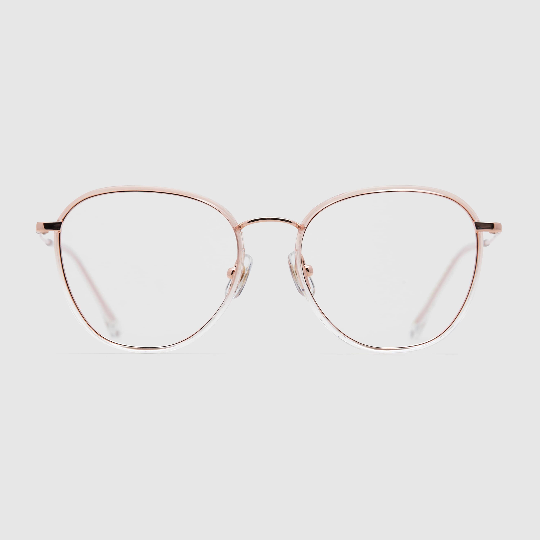 블루엘리펀트 SHARON rosegold-pinkcrystal