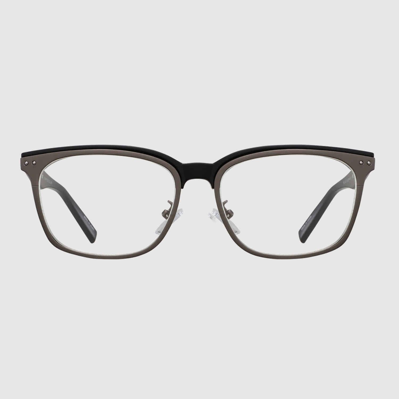 블루엘리펀트 VIN grey-black