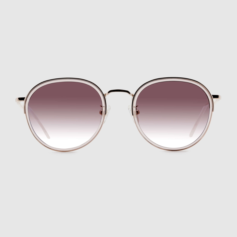 블루엘리펀트 WARREN soft pink mirror