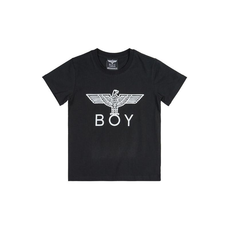 BOY LONDON (KOREA)자체브랜드[KIDS] 이글보이 티셔츠