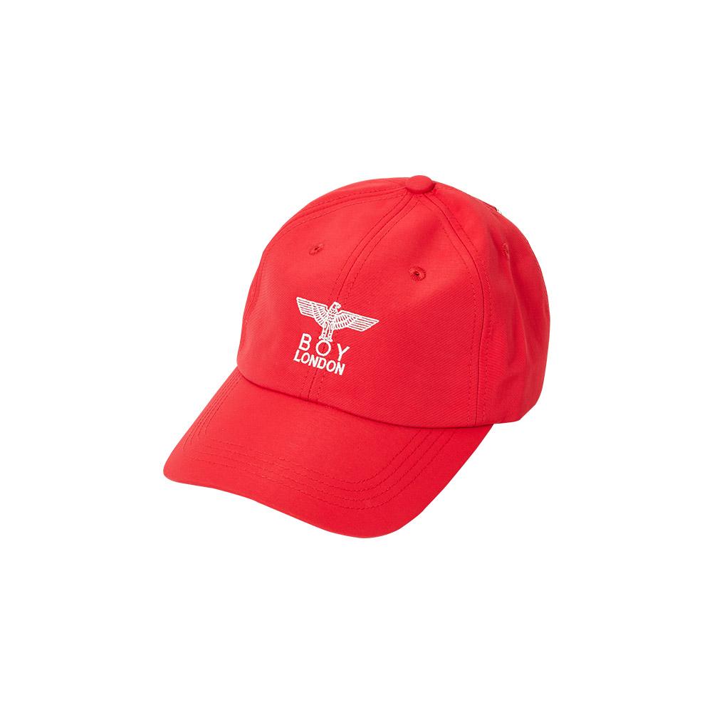 韩国 BOY LONDON 官方网站BOY LONDONEAGLE BOY LONDON SMALL LOGO BALL CAP (4Color)