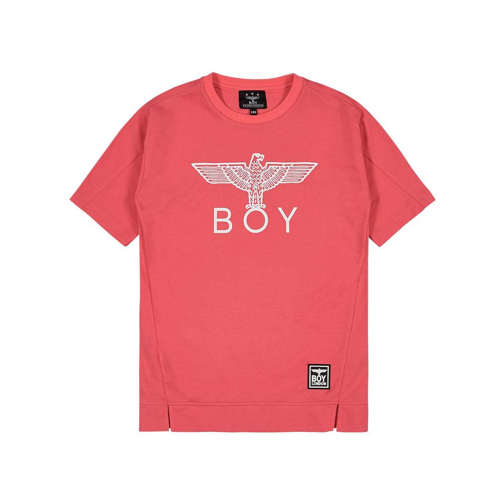 韩国 BOY LONDON 官方网站自主品牌[KIDS] B92OP1000K