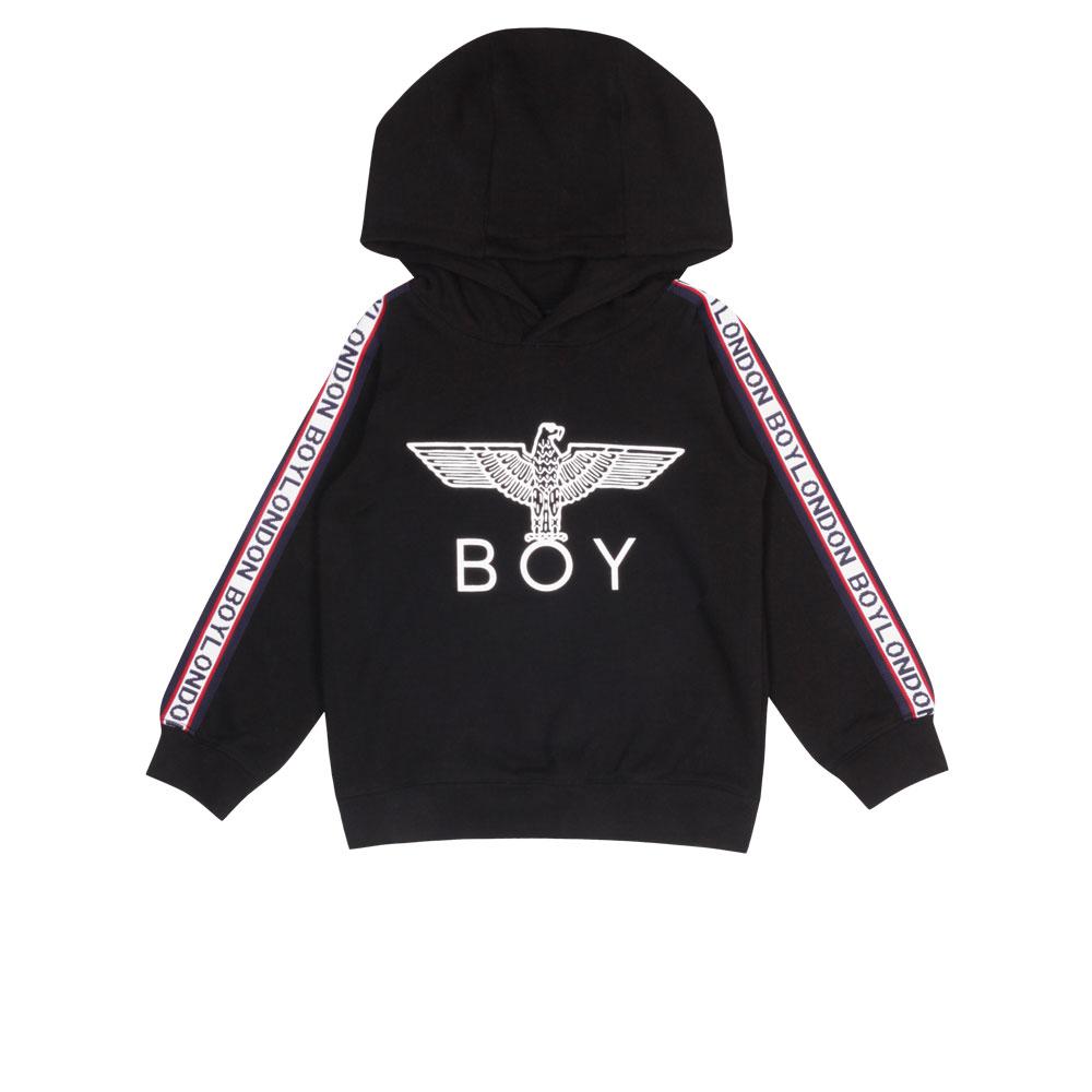 韩国 BOY LONDON 官方网站自主品牌[KIDS] TRAIN BOY HOODIE