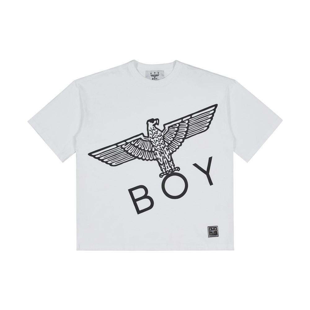 韩国 BOY LONDON 官方网站自主品牌BIG EAGLE BOY T-SHIRT