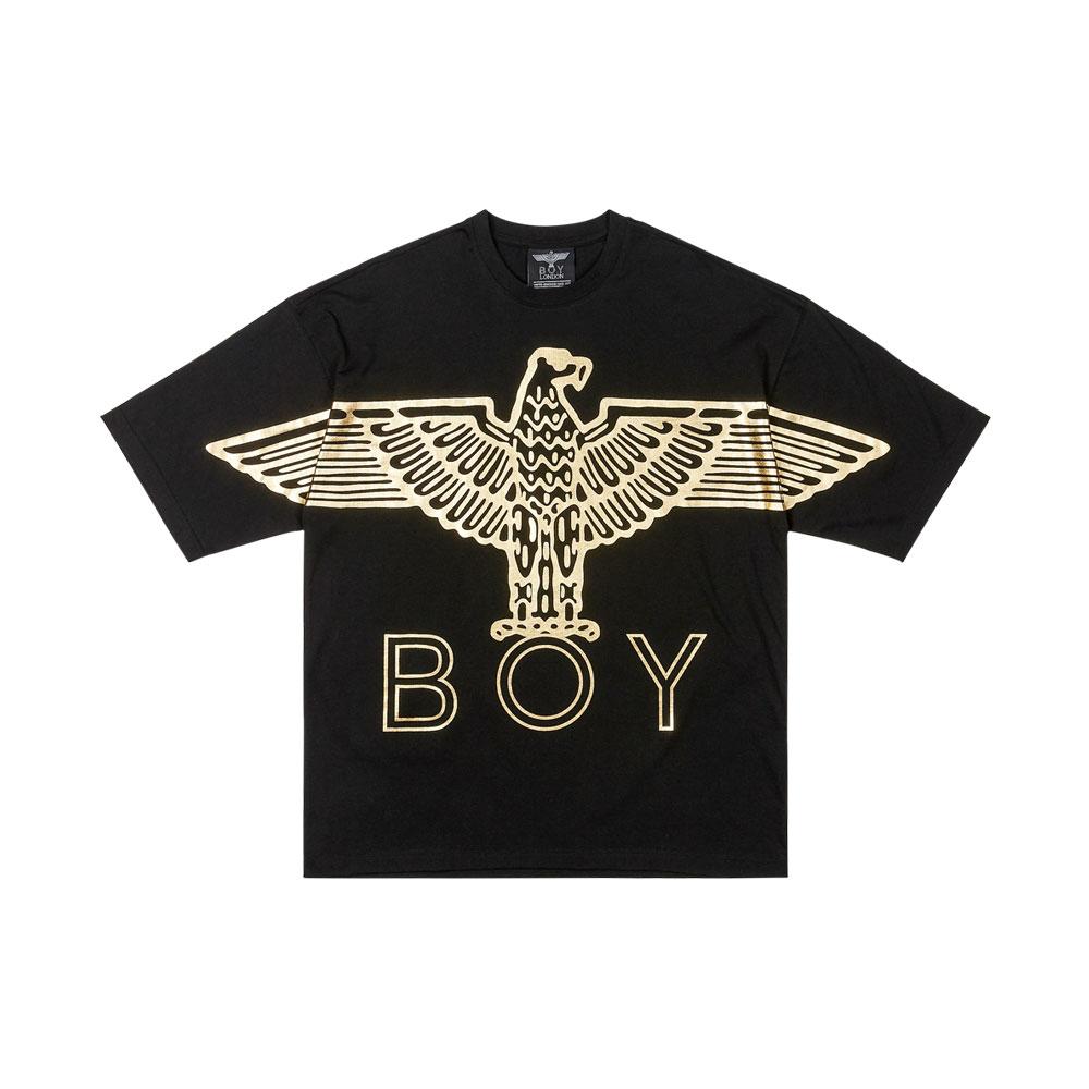 BOY LONDON (KOREA)자체브랜드메가 빅 이글 티셔츠