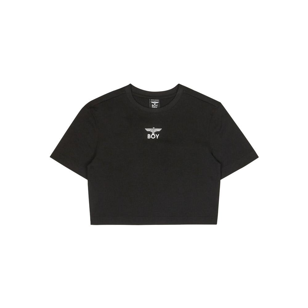 BOY LONDON (KOREA)자체브랜드쿨 아스킨 이글 보이 크롭 티셔츠