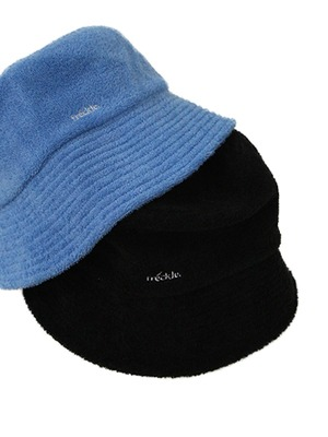 (freckle made♥)terry bucket hat