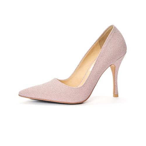 브리아나 Briana Briana Stiletto_Pink Pearl