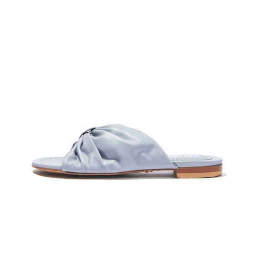 브리아나 Briana Butterfly slippers_Dove Blue