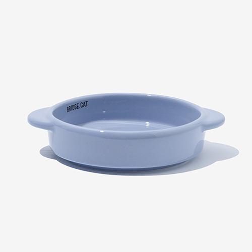 [브릿지캣] 미니팟 - 코튼블루