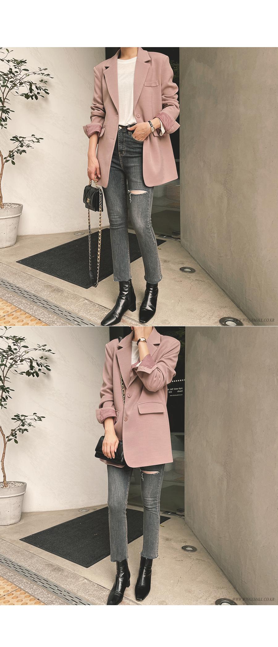 suspenders skirt/pants model image-S1L14