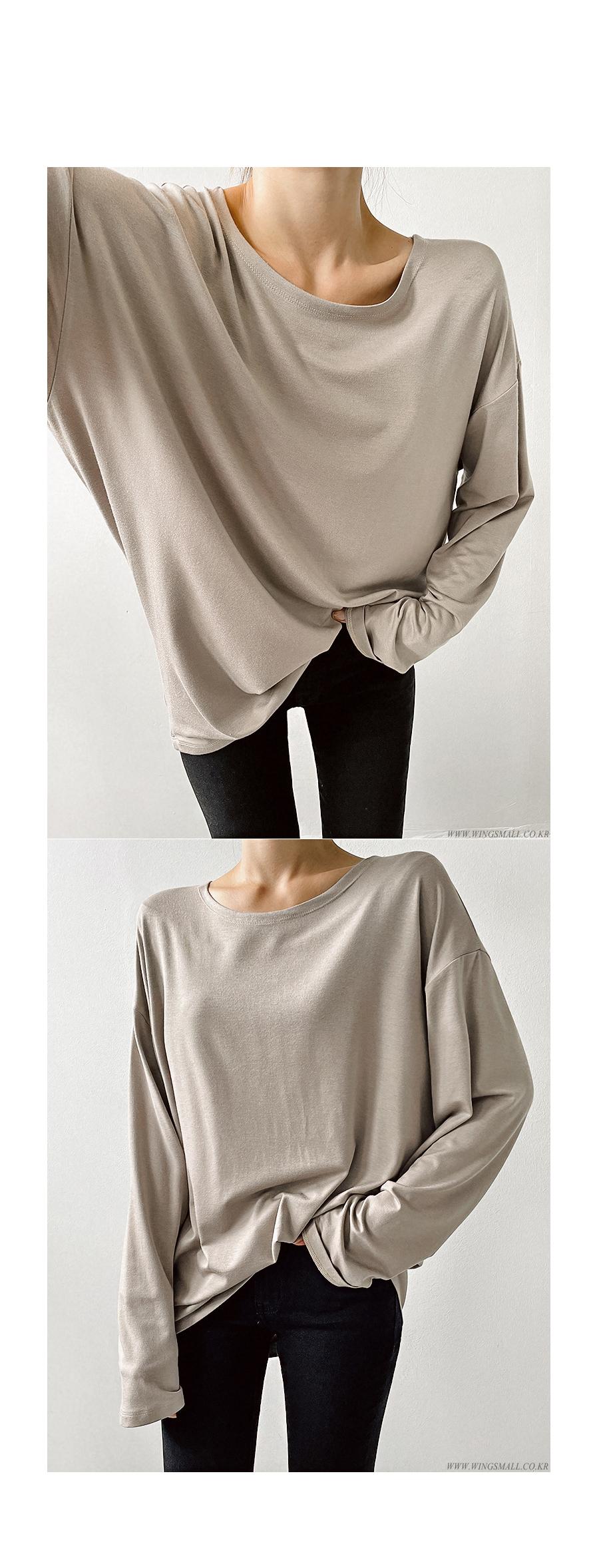 드레스 크림 색상 이미지-S6L1