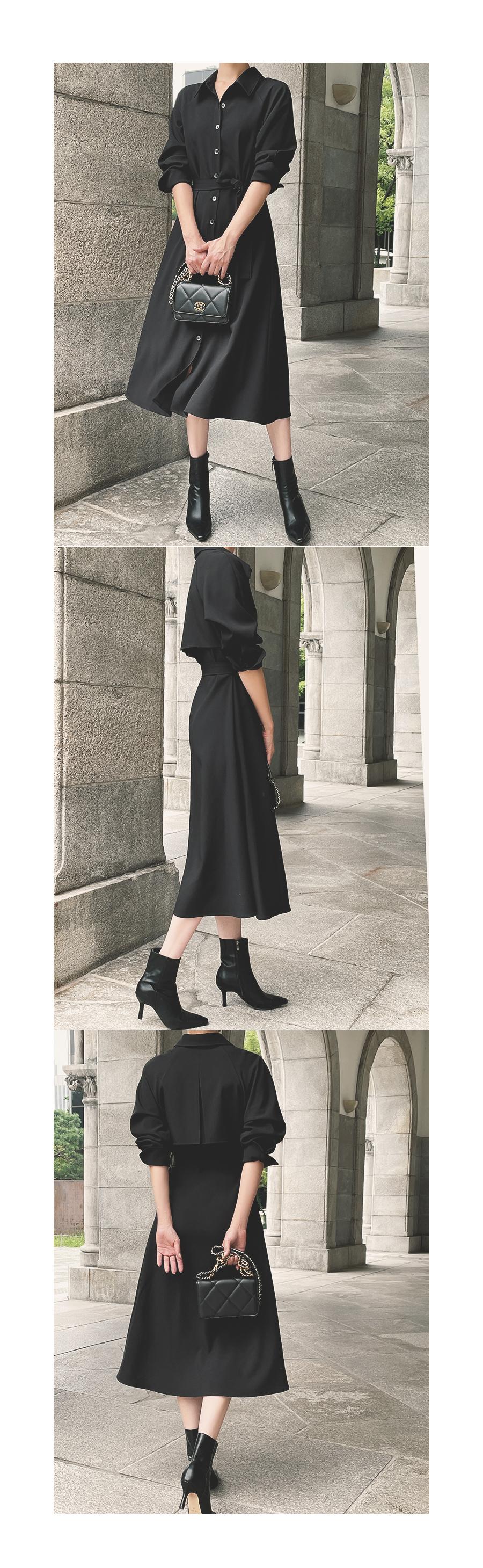 long dress model image-S11L8