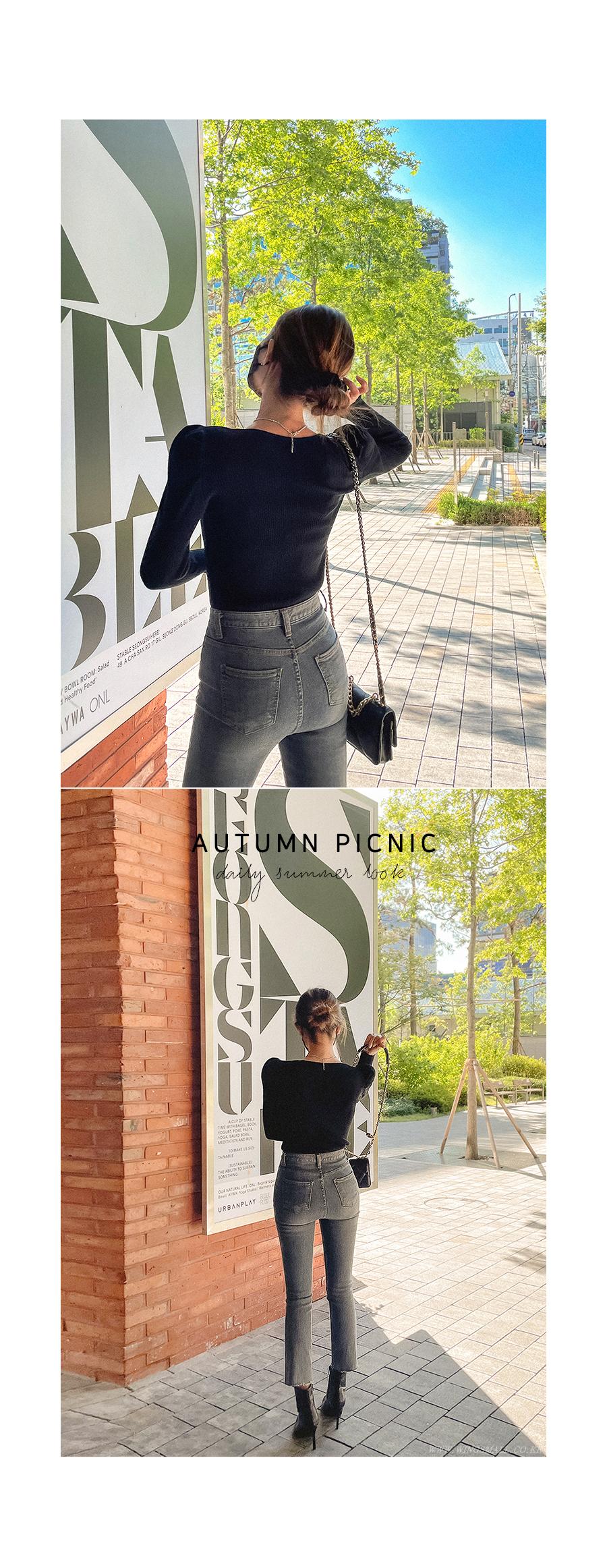 suspenders skirt/pants model image-S10L8